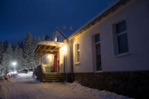 Erzgebirgsidyll Breitenbrunn Ferienwohnung - Apartment - Breitenbrunn
