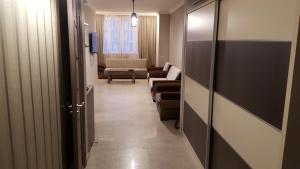 Apartment in City Center, Апартаменты  Батуми - big - 11