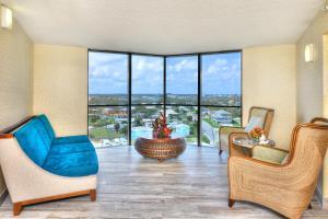 Bahama House - Daytona Beach Shores, Hotels  Daytona Beach - big - 56