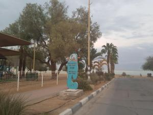 Yifat's Rooms Dead Sea, Chaty  Neve Zohar - big - 12