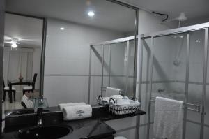 Hotel Boutique El Poblado, Отели  Нейва - big - 20