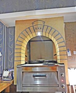 Guest House Bona Fides, Гостевые дома  Нова-Варош - big - 43