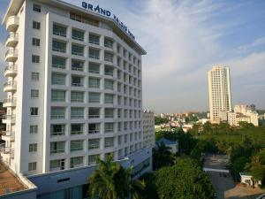 Grand Ha Long Hotel - Quang Ninh