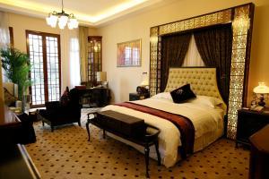 Mansion Hotel, Hotel  Shanghai - big - 5