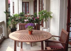 Mansion Hotel, Hotel  Shanghai - big - 13