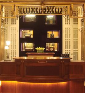 Mansion Hotel, Hotel  Shanghai - big - 38