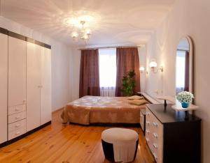 Apartment on Flotskaya 54 - Reshetnikovo