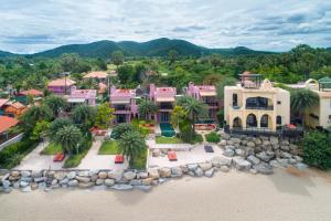 Villa Maroc Resort - Ban Nong Sua