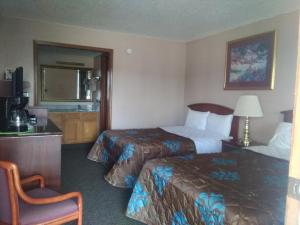 Victorian Inn, Motels  Cleveland - big - 42