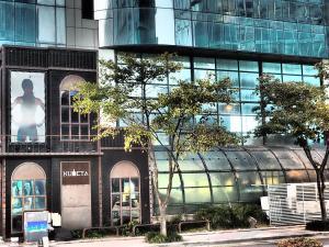 Wave House, Apartmány  Pusan - big - 9