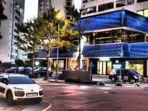 Wave House, Apartmány  Pusan - big - 10