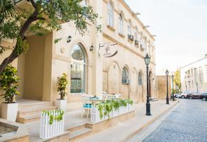 Two Seasons Boutique Hotel Baku, Отели  Баку - big - 49