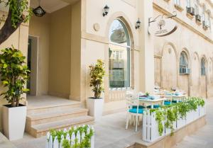 Two Seasons Boutique Hotel Baku, Отели  Баку - big - 31