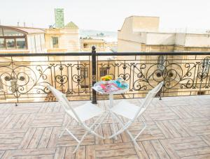 Two Seasons Boutique Hotel Baku, Отели  Баку - big - 12