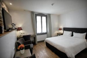 Location gîte, chambres d'hotes Hôtel Henri IV dans le département Lot et Garonne 47