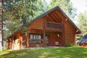 Holiday Club Hannunkivi Villas - Saari
