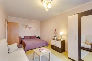 Apartment on Novocherkasskiy 26-2