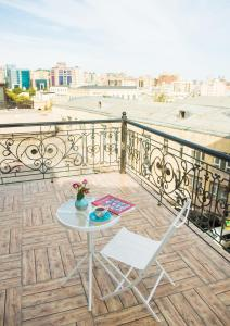 Two Seasons Boutique Hotel Baku, Отели  Баку - big - 46