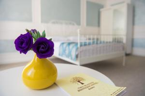 Two Seasons Boutique Hotel Baku, Отели  Баку - big - 4