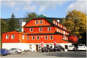 Hotel Alba - Deštné V Orlickych Horách