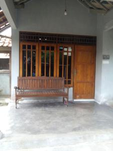 Homestay Pancoh - Kaliurang