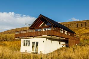 Vaðlahof - Akureyri