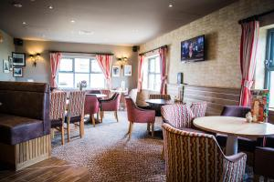 Harbour Spring by Marston's Inns, Hotel  Peterhead - big - 21