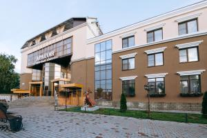 Aragon Hotel - Ryazan