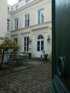 obrázek - Maison Bossoreil