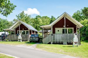 Dragsö Camping & Stugby, Campeggi  Karlskrona - big - 2
