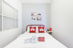 ZEN Rooms Yaowarat Road Phuket - Ban Lo Long
