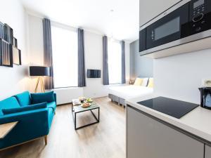 Urban Suites Brussels Schuman - Etterbeek