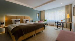 Hotel Central - Hof