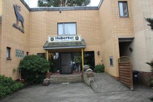 Hotel Hubertus - Gardelegen