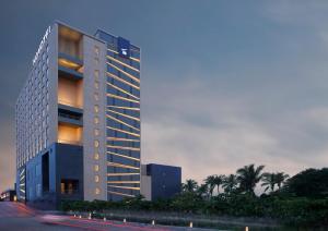 Novotel Chennai OMR - An AccorHotels Brand - Chennai