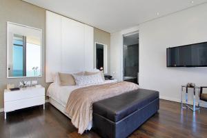 Privát ProFair Apartments - room agency Hannover Německo