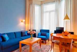 Hapimag Apartments Athens