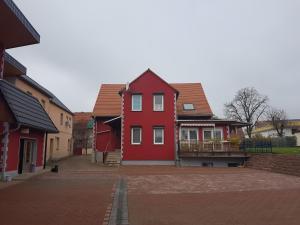 Ferienapartment Meiss - Esperstedt