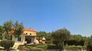 Villa Mirothea Alonissos, Villák  Alóniszosz óvárosa - big - 7