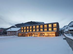 Bever Lodge - Hotel - Bever