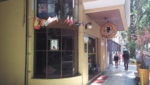 Hostel República Rio de Janeiro