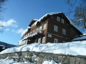 Chata Jitřenka, Hostels  Johannisbad - big - 20