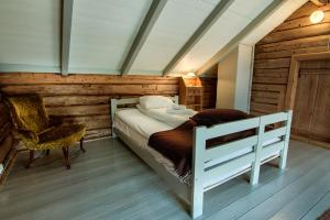 Håholmen Havstuer - by Classic Norway, Hotels  Karvåg - big - 37
