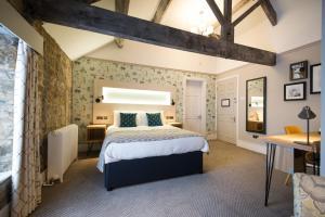 Innkeeper's Lodge Hathersage, Peak District