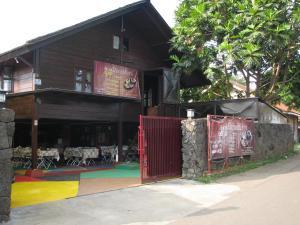 obrázek - Villa & Resto Rumah Kayu