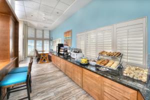 Bahama House - Daytona Beach Shores, Hotels  Daytona Beach - big - 51