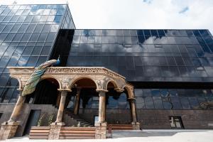 Hotel Imperator - Novosibirsk