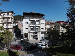 obrázek - Hotel Orestion