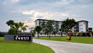 Pannara Hotel - Ban Bang Pi