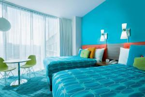 Cabana Bay Beach Resort at Universal (5 of 31)